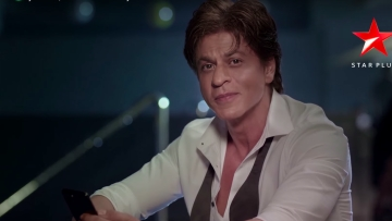 TED Talks India is hosted by the inimitable Shah Rukh Khan