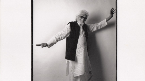 MF Husain is hailed as the Picasso of India.