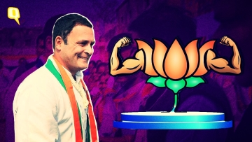 Congress should follow the Gujarat template, that includes stitching a broad-based alliance to counter BJP in other states.