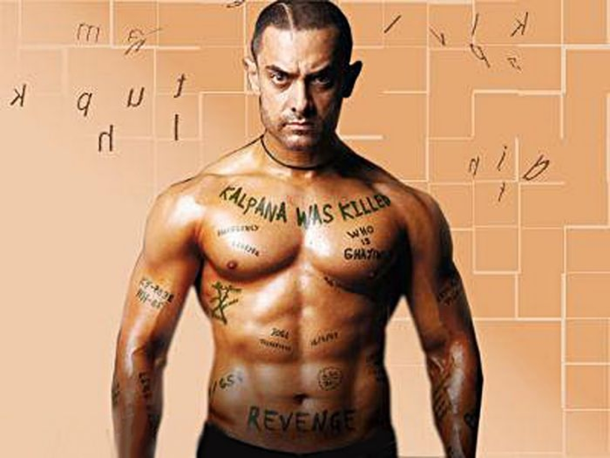 Image result for ameer khan sixpack