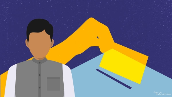 Now Trending: UP, BMC Polls in Top 10 Election Searches of 2017