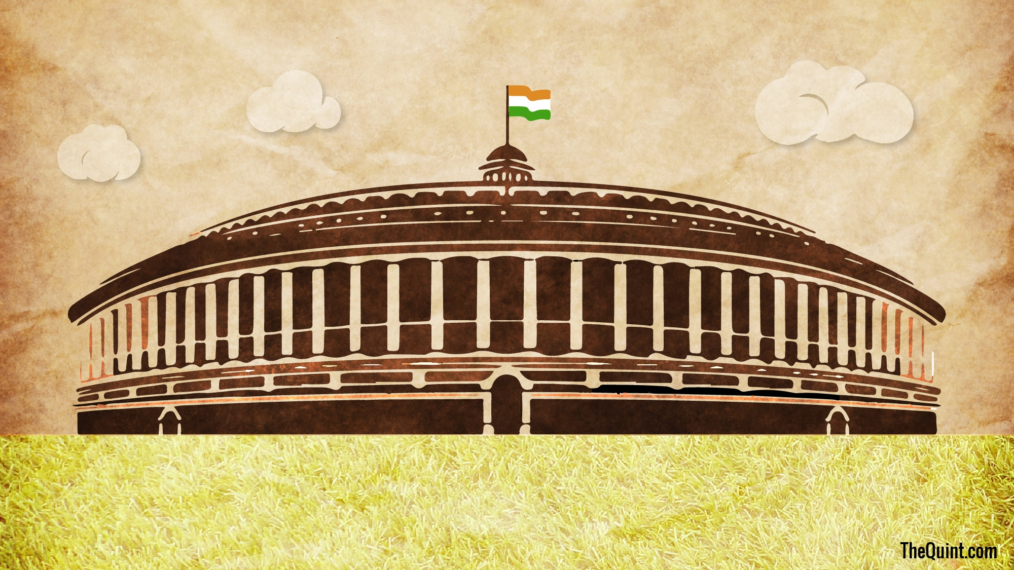 Lok Sabha Sits Till Midnight to Discuss Farmers' Issues