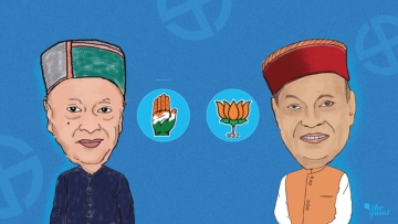 Himachal Elections Result | Modi's Money Made BJP Win: Virbhadra