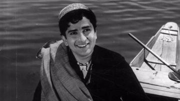 RIP Shashi Kapoor.
