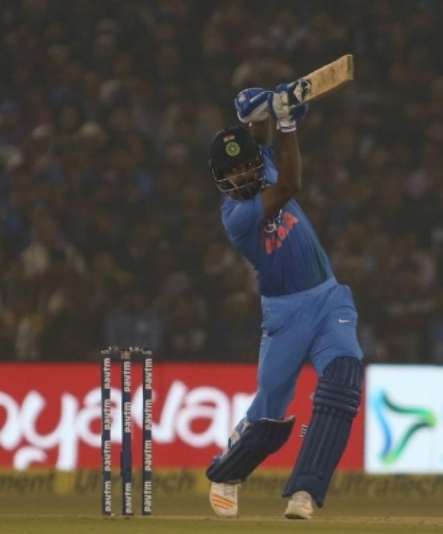 Cuttack: India