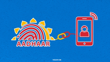 Image used for representation. Telecom service providers cannot ask for linking mobile number with Aadhaar.