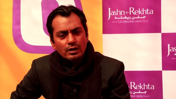 After Tell-All Biography, Nawazuddin Siddiqui Fears the Truth