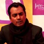 On the side-lines of Jashn-e-Rekhta, India's largest Urdu festival in New Delhi, Nawazuddin Siddiqui opens up about the price of writing truth.