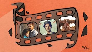 <i>Newton, Haramkhor</i> and <i>Kadvi Hawa</i> were some of the best films of 2017.