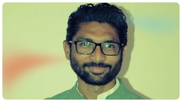 Dalit leader and Independent candidate Jignesh Mevani.