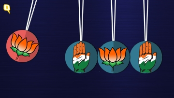 Swing seats, representing anti-incumbency at the constituency level, will seal the winner's fate in Gujarat.