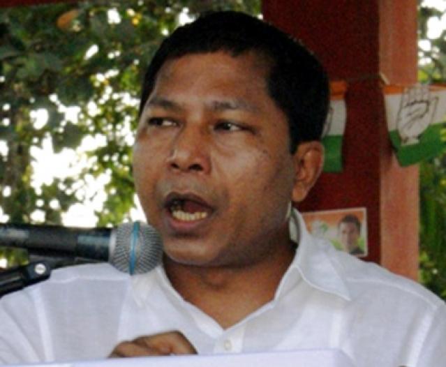 Chief Minister Dr. Mukul Sangma. (File Photo: IANS)