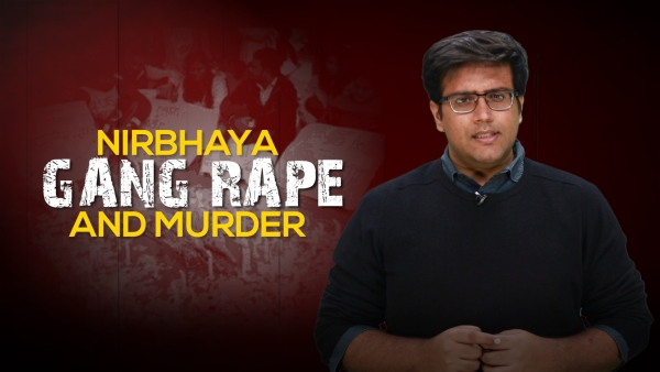 We look at the changes to the law on crimes against women after the NIrbhaya case