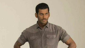 On Tuesday, RO rejected actor Vishal's nomination papers on the grounds that he did not fulfil the conditions, with only 8 valid proposers backing his candidature.