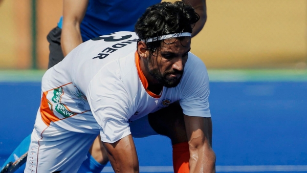Four Nations: Indian Hockey Team Beat Formidable Belgium