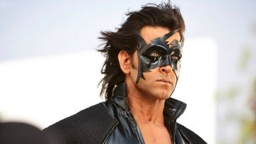 Hrithik Roshan's <i>Krrish 4 </i>to release in Christmas 2020.