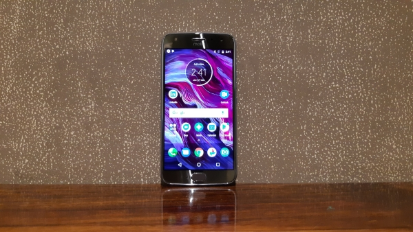 The new Moto X4 comes with 6GB RAM