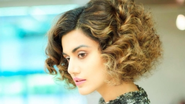 Taapsee Pannu is keen not to be typecast.