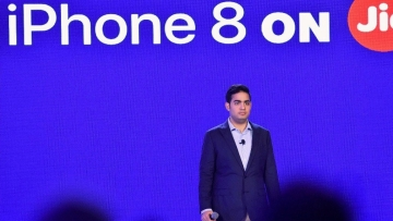 Mukesh Ambani's elder son Akash Ambani is leading the JioCoin project.
