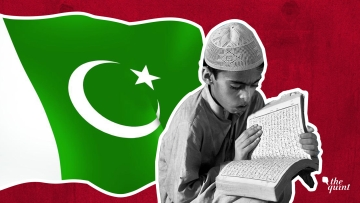 Arab interest in Pakistan's Madrassas has played a potent role in radicalisation of curriculum over the years.