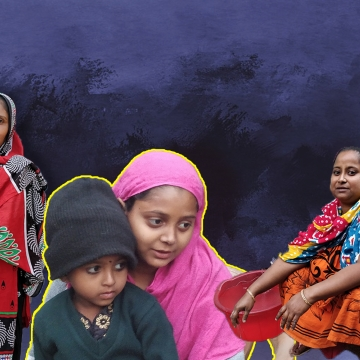 <b>The Quint</b> travelled to rural and urban settlements in Bengal to find out what women think about the <i>triple talaq</i> judgment, Ishrat Jahan's move to the BJP, and the politics around their identity.