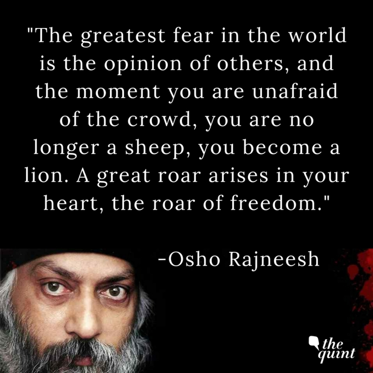 Osho Seven Beautiful Life Lessons By The Philosopher And Preacher