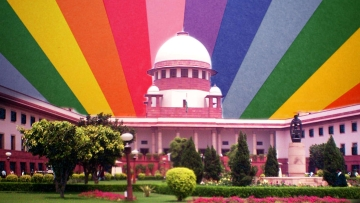 Will India finally decriminalise homosexuality?