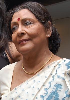 foto Supriya Devi