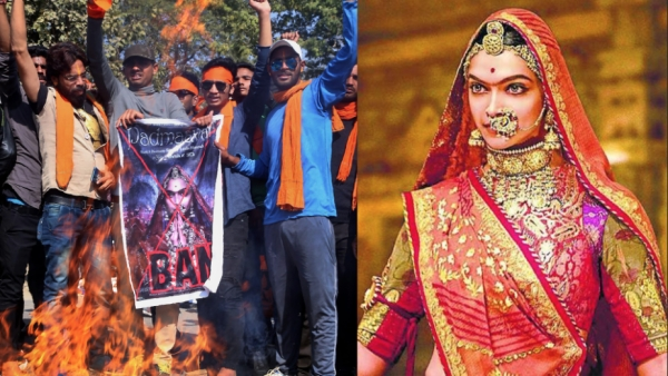 Padmaavat audience welcome the movie.
