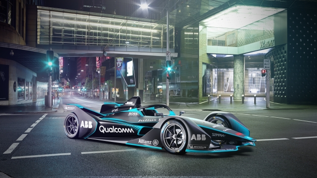 Jaguar and BMW among others have been a part of Formula E already.