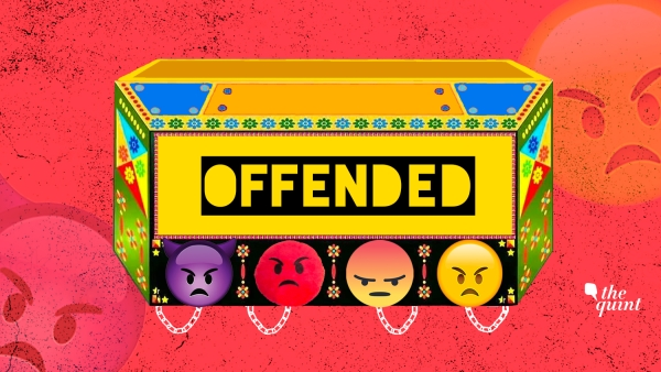 A lot of films have offended India. Here's an interactive look.