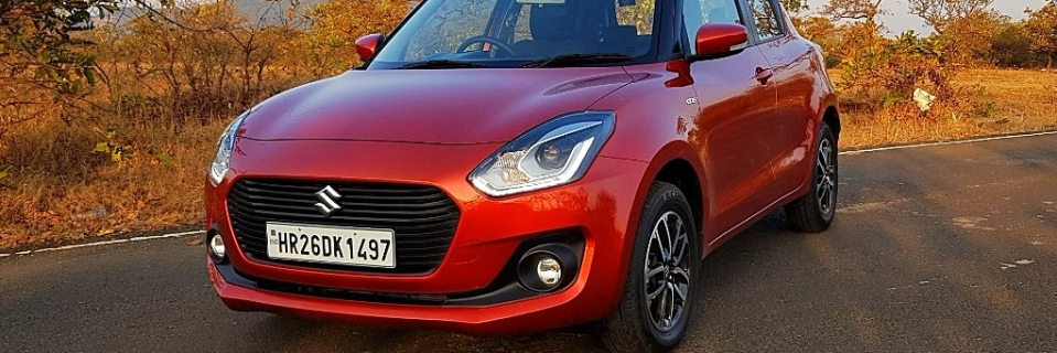 Here's Why Your Maruti Swift or Baleno May Need A New Brake