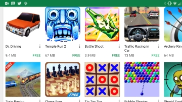 Some games have been taken off the Google Play Store on account of the malware