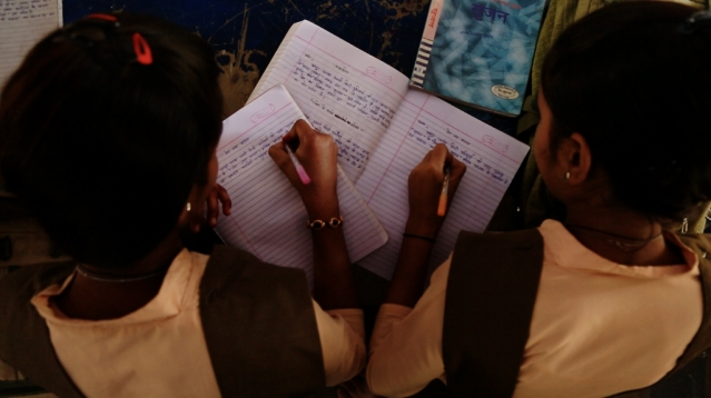 It is not easy for girls like Usha to manage their studies and live while they live with their in-laws. Image used for representational purpose.