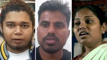 Sujat Ambedkar, Sachin Mali and Sheetal Sathe speak to The Quint about the Bhima Koregaon violence.