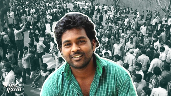 Rohith Vemula's friends and family remember the Dalit PhD scholar who took his own life on 17 January 2016.