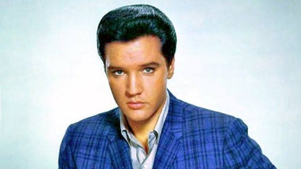 Jukebox: Rock 'N' Roll With Elvis Presley, How He Inspired B'Wood