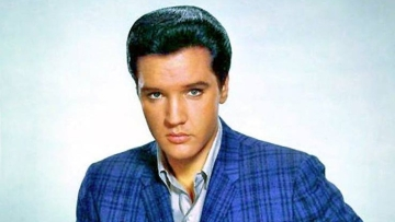 Elvis Presley continues to win over generations with his music.