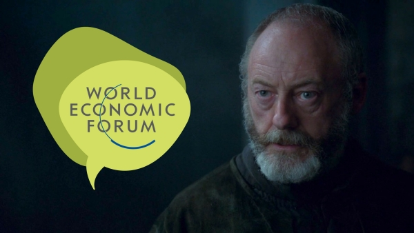 What Millennials Must Know About WEF Davos, Explained by Ser Davos