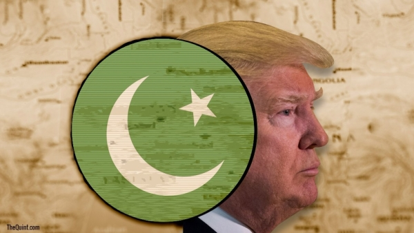 The relations between US and Pakistan have soured in the last few days.