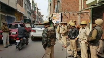 Tension in Gorakhpur After Dozen Idols Found Broken and Scattered