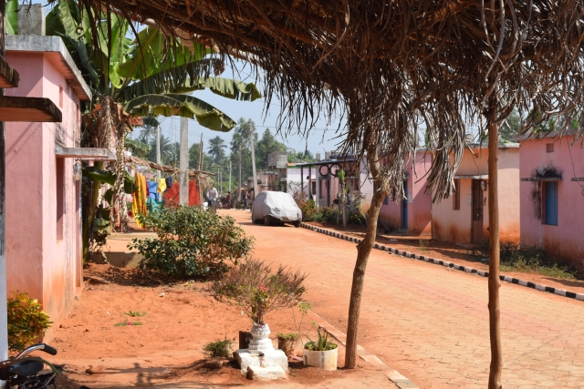 Badaputi village has several residents who've been diagnosed with Chronic Kidney Disease