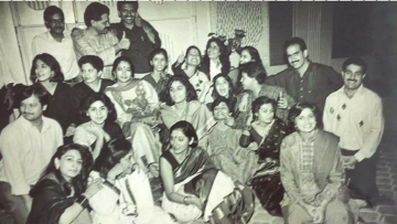 Writer Nutan Manmohan was part of Newstrack's first batch of self-trained TV journalists who explored and experimented with ways to do investigative work.