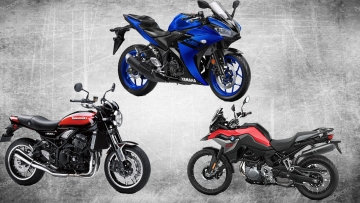 Bikes to expect at the Auto Expo 2018