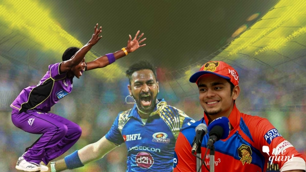 Jofra Archer, Krunal Pandya and Ishan Kishan attracted huge bids in the IPL 2018 Auction.