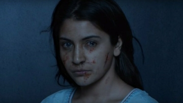 Anushka Sharma stars in <i>Pari.</i>
