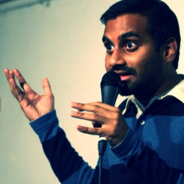 Aziz Ansari and the need to understand consent.