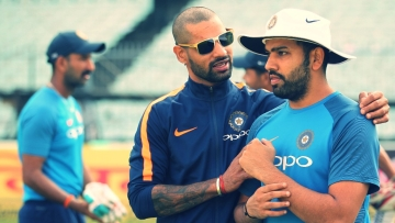 Shikhar Dhawan and Rohit Sharma are aggressive selection calls and need to be backed.