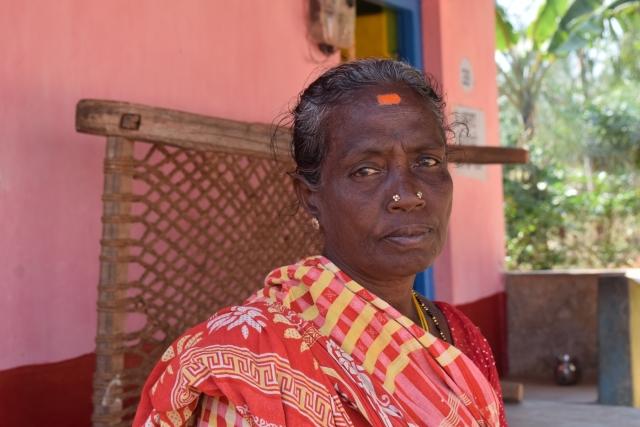 S Shantamma lost her husband to kidney disease.