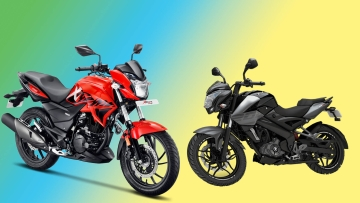 Bajaj Pulsar NS200 gets a new rival in the form of Hero Xtreme 200R?